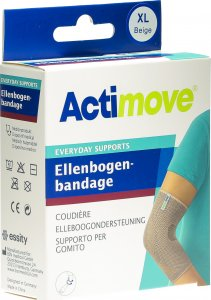 Product picture of Actimove Everyday Support Elbow Bandage XL