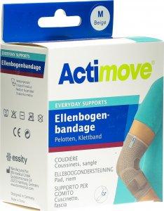 Immagine del prodotto ActimoveEveryday Support Bendaggio per il Gomito M Imbottiture, Nastro di Velcro