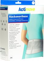 Produktbild von Actimove Everyday Support Rückenorthese L/XL