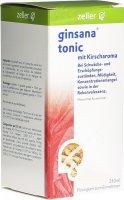 Immagine del prodotto Ginsana Tonic mit Kirscharoma Flasche 250ml