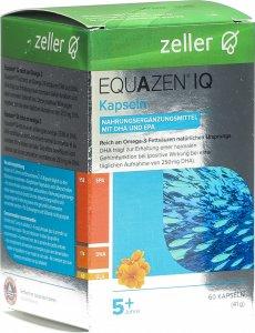 Immagine del prodotto Equazen Capsule IQ 180 pezzi