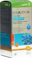 Product picture of Equazen IQ Liquid Lemon 200ml
