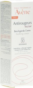 Product picture of Avène Antirougeurs Day cream SPF 30 40ml