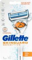 Image du produit Gillette Le rasoir Skinguard Sensitive Flexball
