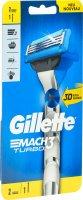 Image du produit Gillette Mach3 Turbo 3D Rasoir à deux lames
