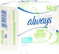 Immagine del prodotto Always Ultra Binde Cotone Protezione Normale con ali 12 pezzi