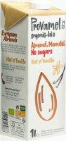 Image du produit Provamel Mandeldrink ohne Zucker Vanille Bio 1L