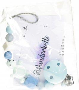 Immagine del prodotto Nuggi wonder chain tartaruga azzurra