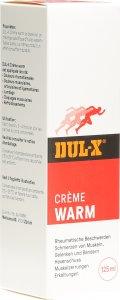 Immagine del prodotto Dul-x Creme Warm (neu) Tube 125ml