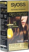 Immagine del prodotto Syoss Oleo Intense 4-18 Mokkabraun