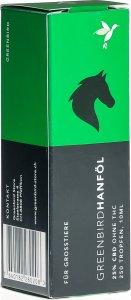 Immagine del prodotto Greenbird Olio Cbd senza THC Animale 5%