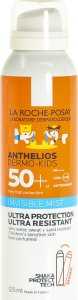 Product picture of La Roche-Posay Anthelios Dermo-Kids Spray SPF 50+ 125ml