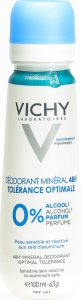 Product picture of Vichy Deo Spray Optimal Tolerance 48h 100ml