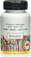 Product picture of Innutri hair nails skin H101 Soft Gums 60 pieces