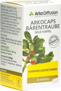 Immagine del prodotto Arkocaps Baerentraube Kapseln Dose 45 Stück