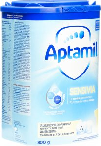 Product picture of Milupa Aptamil Sensivia 1 800g