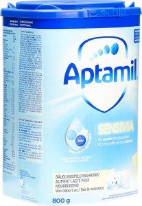 Immagine del prodotto Milupa Aptamil Sensivia 1 800g
