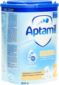 Product picture of Milupa Aptamil Sensivia 2 800g