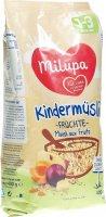 Image du produit Milupa Kindermuesli Früchte ab dem 1. Jahr 400g