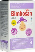 Product picture of Bimbosan Anti-Reflux 2 Follow-on Milk without Palm Oil 400g