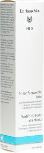 Product picture of Dr. Hauschka Med Toothpaste Mint forte 75ml