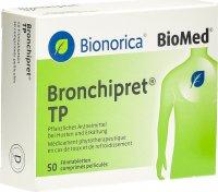 Immagine del prodotto Bronchipret Tp Filmtabletten (neu) 50 Stück