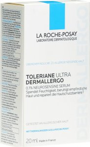 Immagine del prodotto La Roche-Posay Toleriane Ultra Derma Serum Ch 20ml