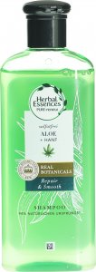 Product picture of Herbal Essences Aloe & Hemp Shampoo bottle 225ml