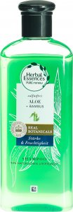 Product picture of Herbal Essences Aloe & Bamboo Shampoo bottle 225ml