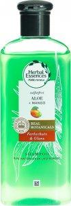 Immagine del prodotto Herbal Essences Aloe & Mango Shampoo in bottiglia da 225ml