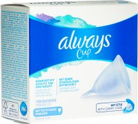 Product picture of Always Cup Medium Strong Period