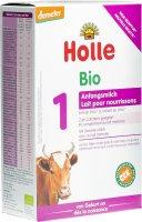 Immagine del prodotto Holle Latte di Avviamento Biologico 1 400g