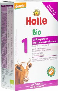 Product picture of Holle Organic Starter Milk 1 400g