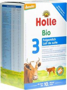 Immagine del prodotto Holle Organic Follow-on Milk 3 600g