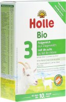 Product picture of Holle Organic Follow-on Milk 3 made from Goat's Milk 400g