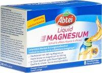 Immagine del prodotto Abtei Liquido al magnesio 8 bottiglie da 30ml