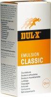 Immagine del prodotto Dul-x Classic Emulsion Flasche 125ml