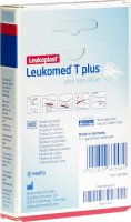 Product picture of Leukomed T Plus Skin Sensitive 5x7.2cm 5 pieces