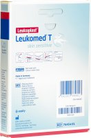 Product picture of Leukomed T Skin Sensitive 8x10cm 5 pieces