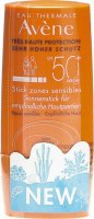 Product picture of Avène sun stick Sensitive skin areas SPF 50+ 8g