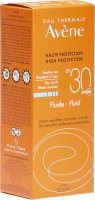 Product picture of Avène Sun solar fluid SPF 30 50ml