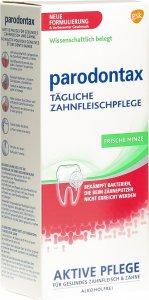 Immagine del prodotto Parodontax Colluttorio giornaliero alla menta 300 ml