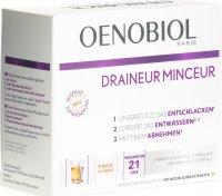 Immagine del prodotto Oenobiolo Draineur Draineur Minceur borsa 21 pezzi