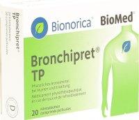 Immagine del prodotto Bronchipret Tp Filmtabletten (neu) 20 Stück