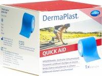 Product picture of Dermaplast Quickaid 6cmx2m Blue