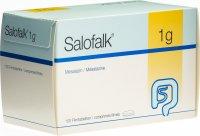 Immagine del prodotto Salofalk Filmtabletten 1g 100 Stück
