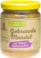 Image du produit Rapunzel Creme Gebr Mandel Kokosblütenzucker 250