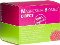 Product picture of Magnesium Biomed Direct Granulat Stick 60 Stück