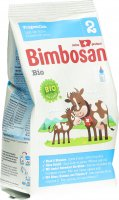 Product picture of Bimbosan Bio 2 follow-on milk refill 400g