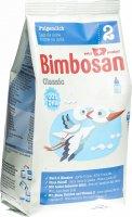 Immagine del prodotto Bimbosan Classic 2 Latte Follow-on Refill 400g